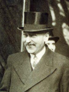 Willem Johannes Derclsen sr (foto)