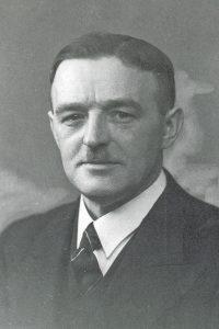 Abraham de Korte (1895-1945)